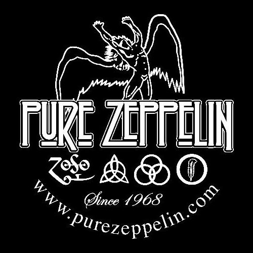 Pure Zeppelin Experience
