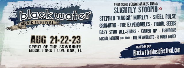 blackwater music festival