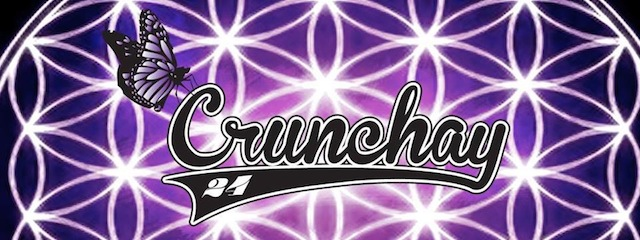 The Crunchay 24