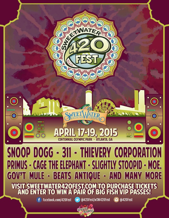 sweetwater 420 festival