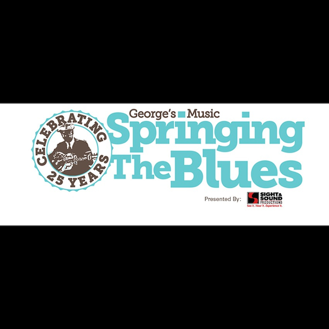 springing the blues 2015