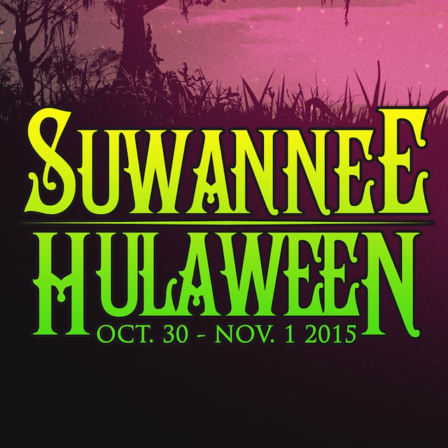 suwannee hulaween 2015