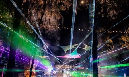 disco biscuits, aura music festival