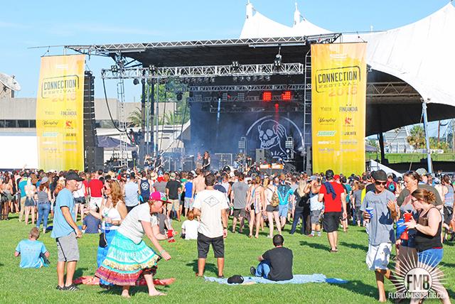 connection festival 2016