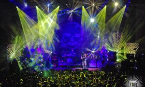 Slightly Stoopid Return of the Red Eye Tour, St Augustine FL