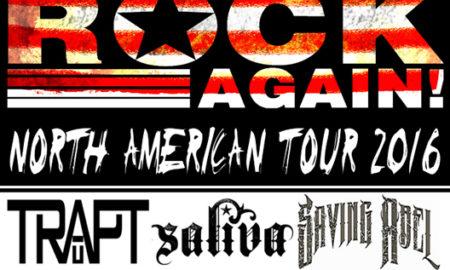 Make America Rock Again 2016