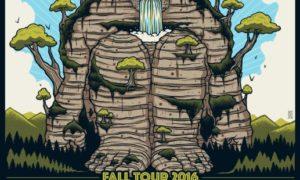 dopapod fall tour