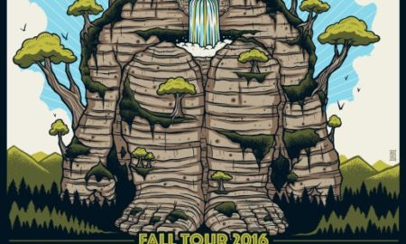 dopapod fall tour