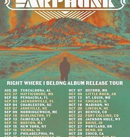 earphunk fall tour 2016