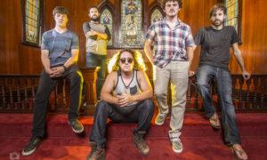 Earphunk Right Where I Belong Interview - Florida Music Blog
