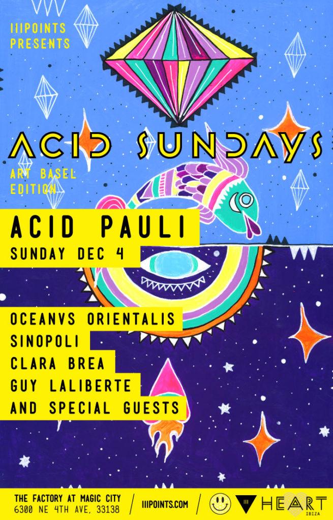acid-sunday