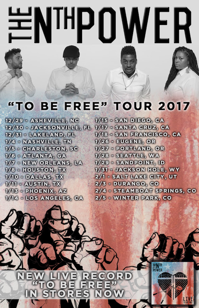 to-be-free-tour