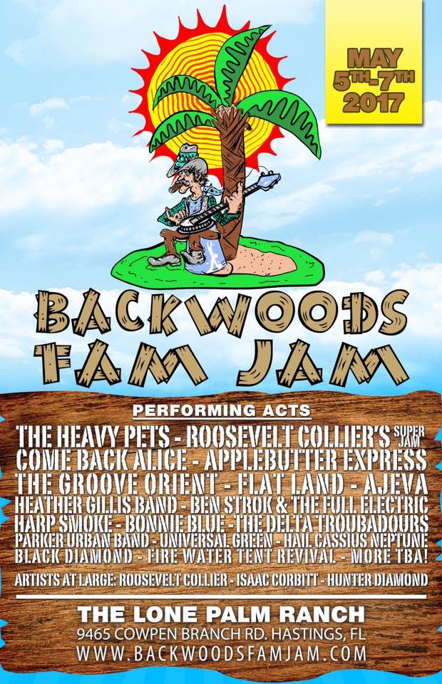 backwoods fam jam