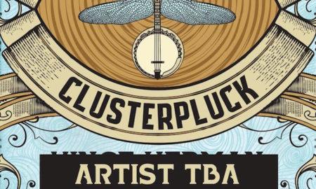 Suwannee Summer Clusterpluck