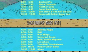 backwoods fam jam 2017 schedule
