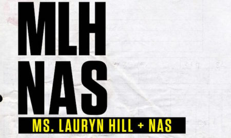 lauryn hill, nas