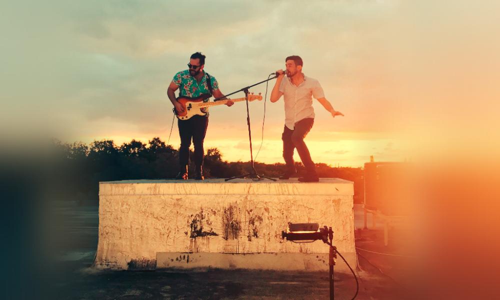 Raker Gospel Music Video