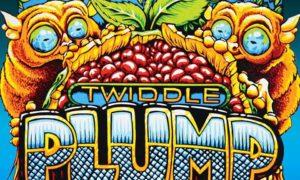 twiddle plump