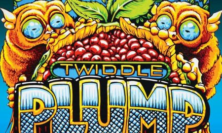 twiddle plump