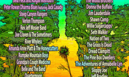 Suwannee Roots Revival 2017