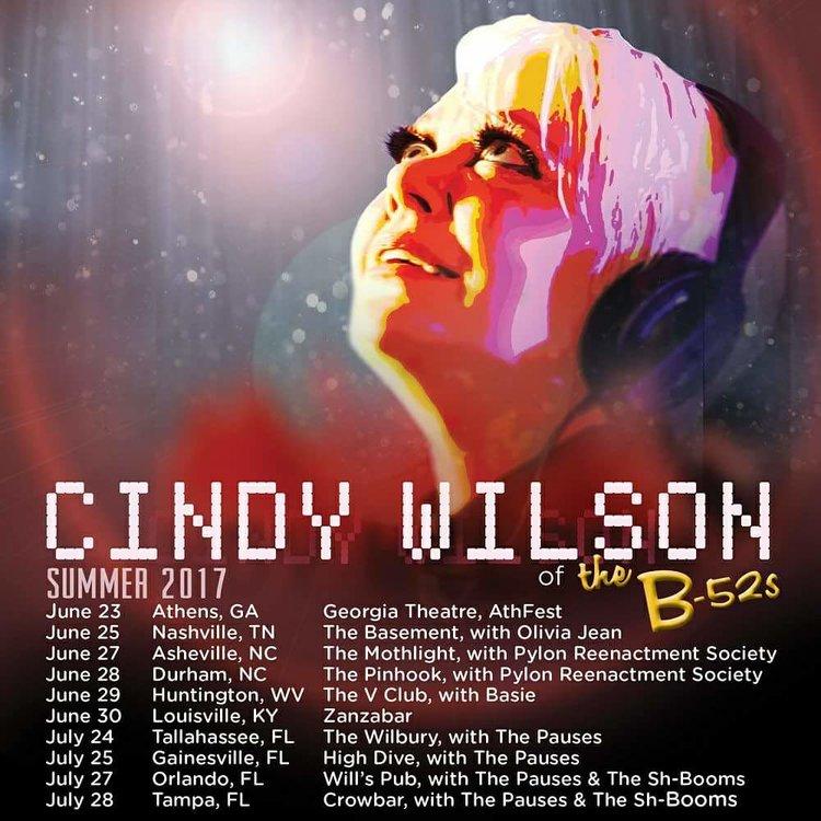 CindyWilson_tourposter