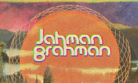 Jahman Brahman