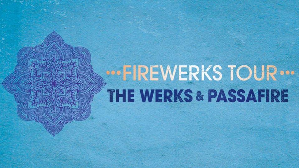 firewerks tour