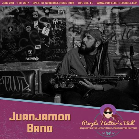 juanjamon band phb