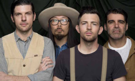 Avett Brothers Press Photo