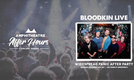 Bloodkin Afterparty