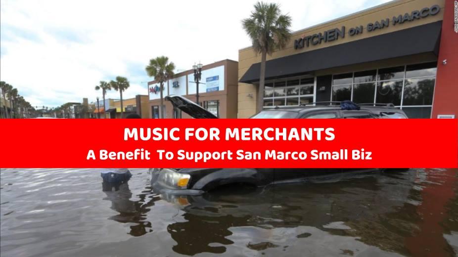 Music for Merchants