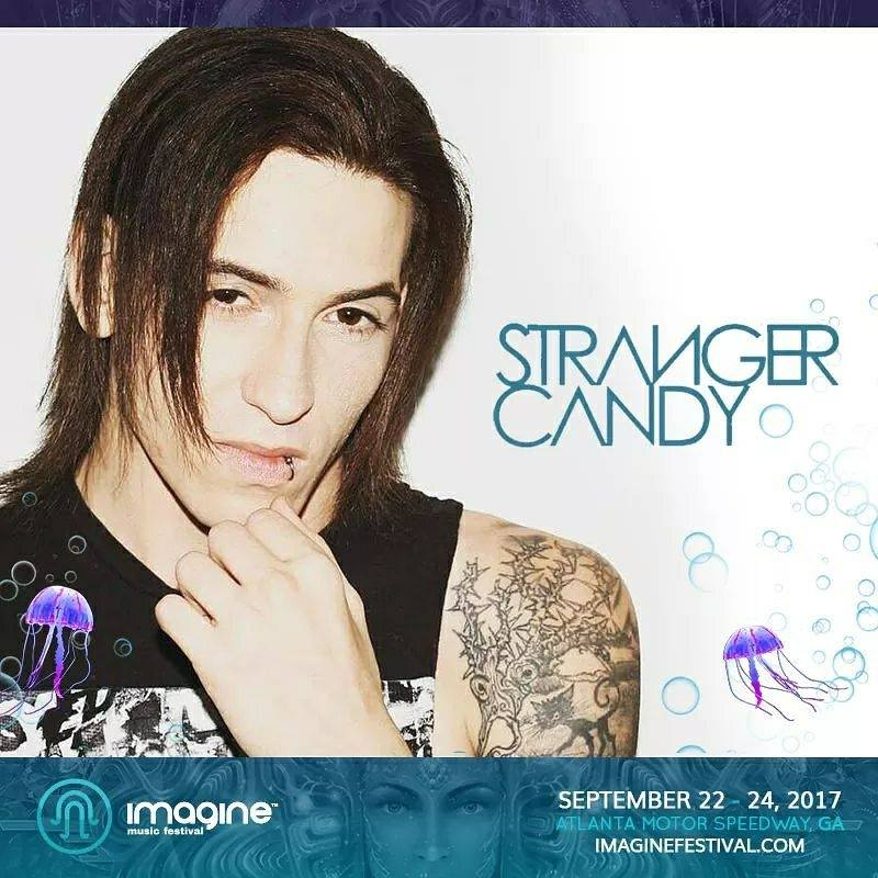 stranger candy