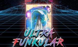 ultra funkular