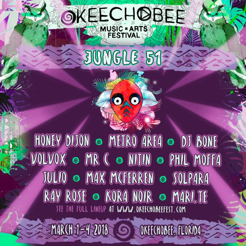 Okeechobee After Party