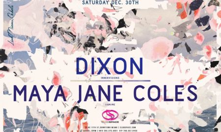 club space maya jane coles