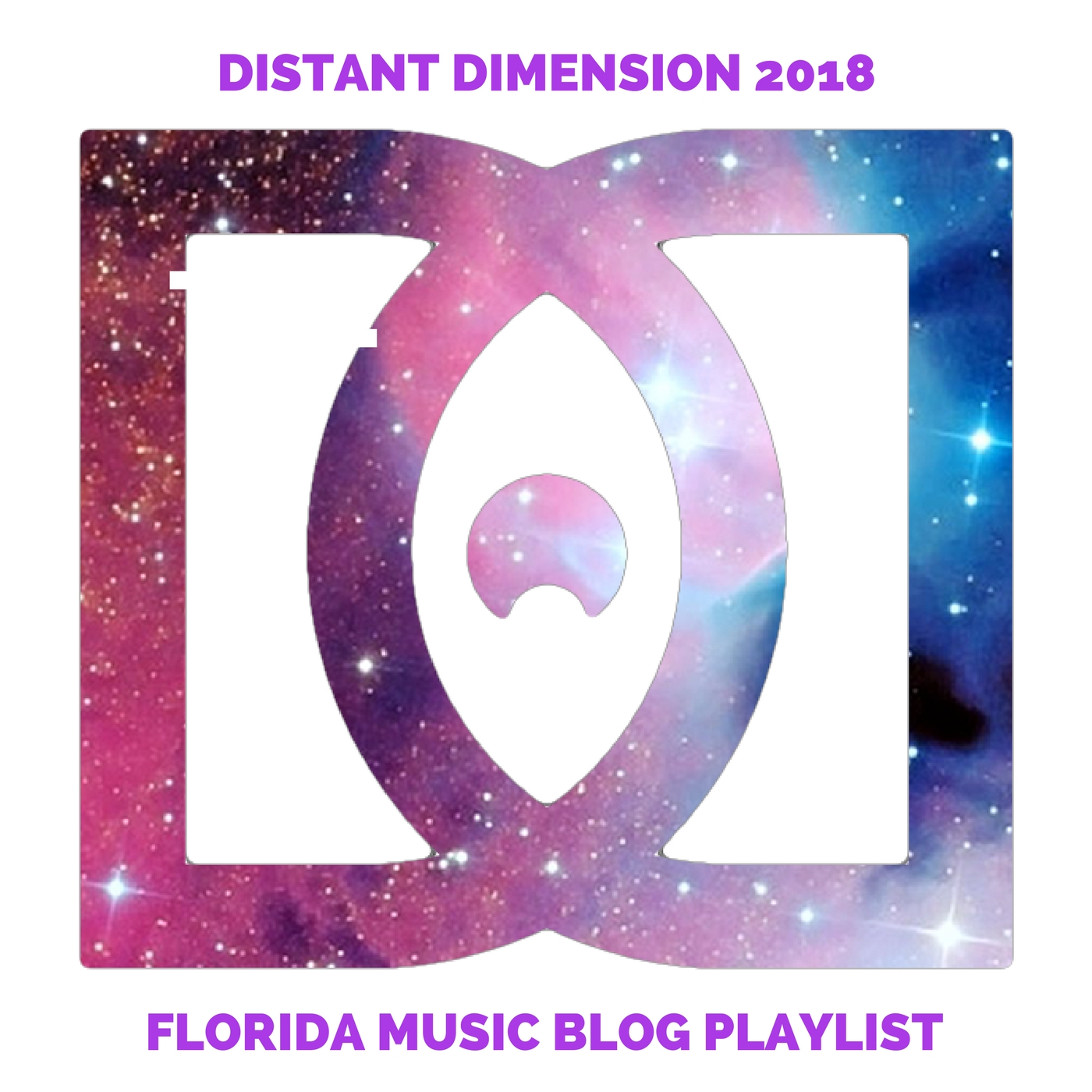 Distant Dimension 2018: Music Festival Playlist