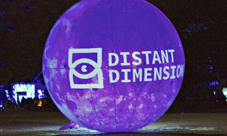 Distant Dimension festival florida house music