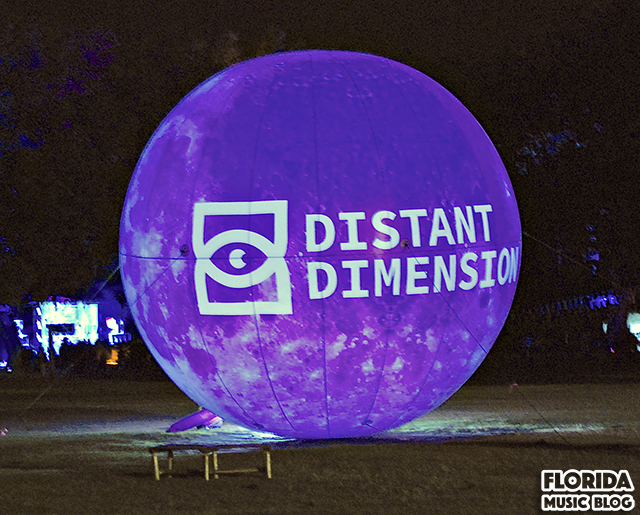 Distant Dimension festival florida house music