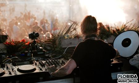 Rapture Electronic Music Festival 2018