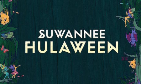 Hulaween 2018 Jamiroquai Announcement
