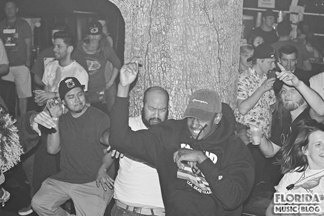 Myth Nightclub Jacksonville