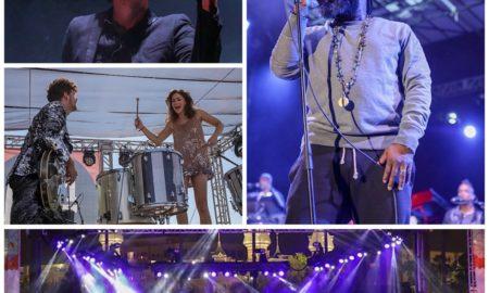 Gasparilla Music Festival 2018 Photos