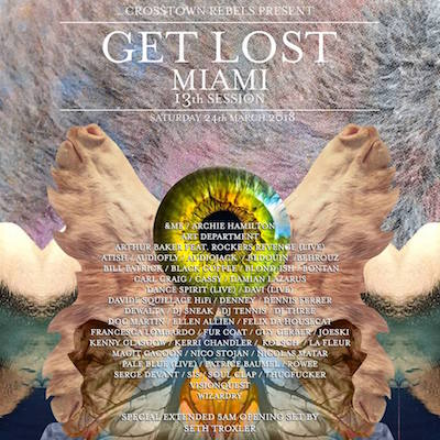 get lost miami 2018
