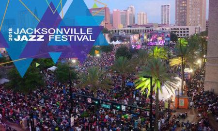 Jacksonville Jazz Fest 2018