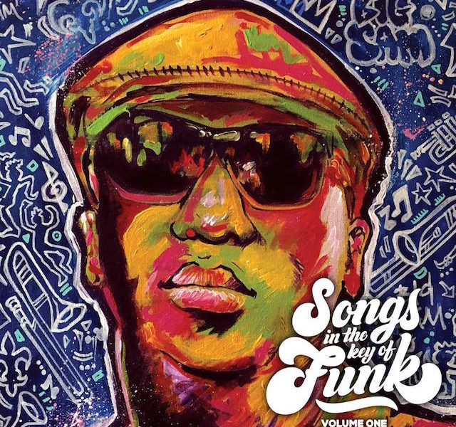 Big Sams Funky Nation