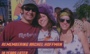 rachel morningstar hoffman