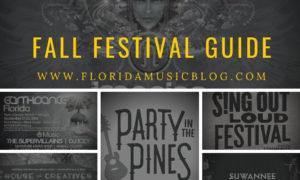 Fall Festival Guide