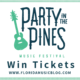 Party in the Pines Contest