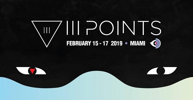 iii points miami 2019